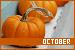 October: